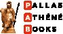 Pallas Athéné Könyvkiadó Logo