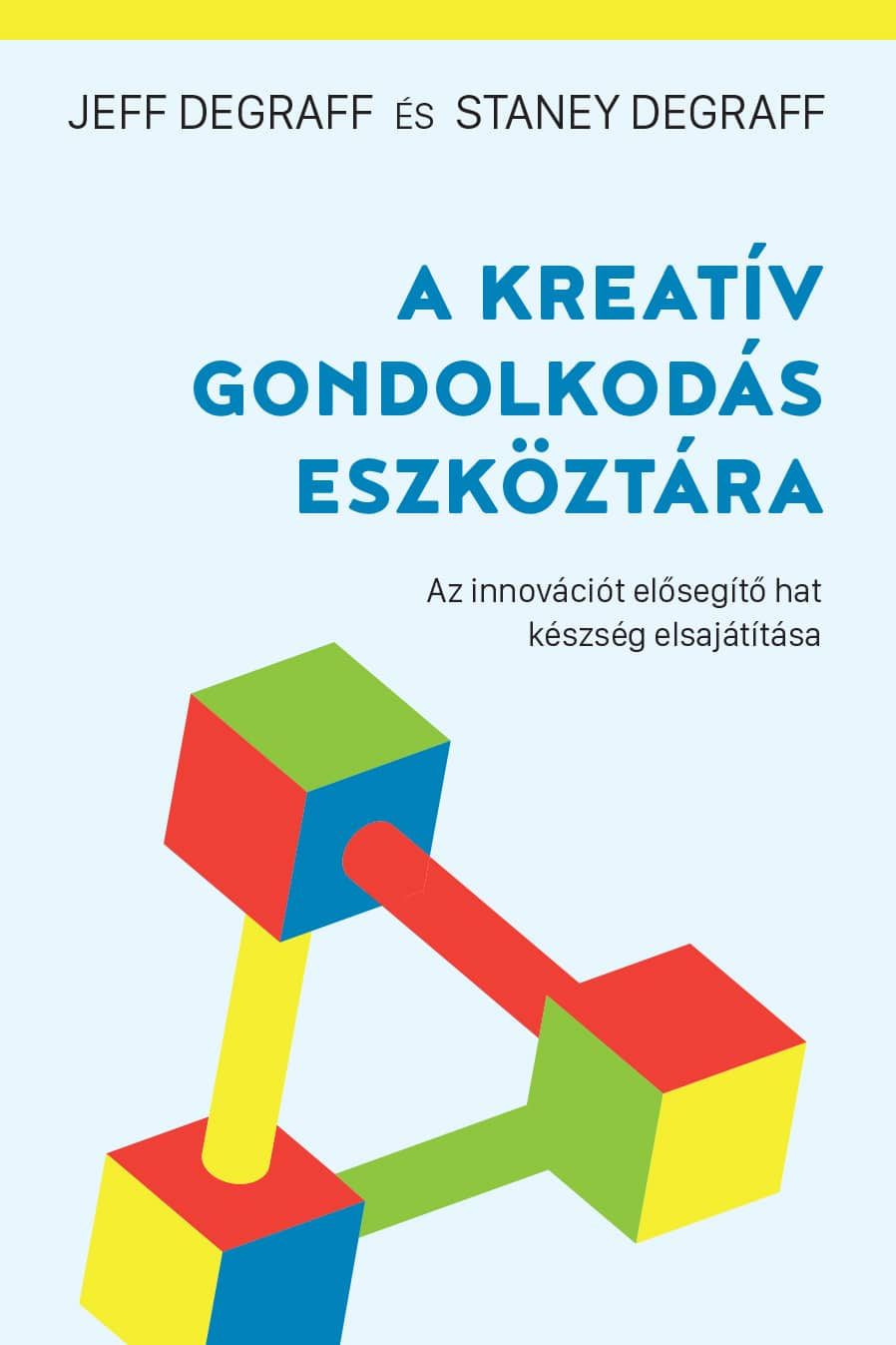 A kreatív gondolkodás eszköztára